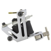 CHROME VENOM LX Stainless Steel Tattoo Machine Liner or Shader