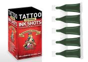 Philadelphia Eddie's Tattoo Ink Shots - Traditional Green - 30 Per Box