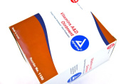 1 Box 144 Packets Vitamins A & D Ointment Tattoo Dynarex Skin Protectant