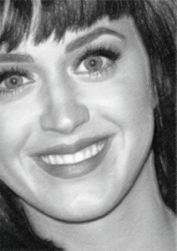KATY-PERRY-Canvas-Print-A5-Signed-by-the-Artist-js001-Shipping-is-Free