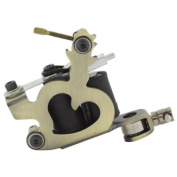 DALI HEART LX Stainless Steel Tattoo Machine Liner or Shader