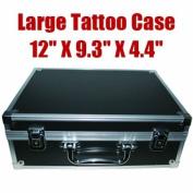 Large Tattoo Case 12 X 24cm X 11cm Tattoo Kit Box