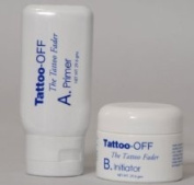 Tattoo-Off Tattoo Off Removal System 1 Month Supply