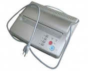 Tattoo Thermal Transfer Copier Machine Stencil Flash Printer Hectograph Supplies TA-122
