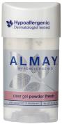 Almay Anti-Perspirant & Deod Clear Gel Powder Fr-2.25oz