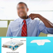 10 x Disposable Neck Collar Sweat Pads