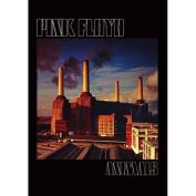 Pink Floyd Animals Postcard