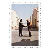 Pink Floyd Wish You Were Here Postcard