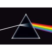 Pink Floyd Dark Side Of The Moon Postcard