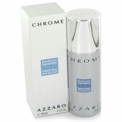 Chrome by Loris Azzaro Deodorant Spray 150ml