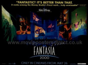 Fantasia 2000 Movie Poster