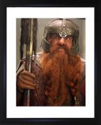 John Rhys Davies Gimli Framed Photo