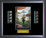 Alice in Wonderland - Double Film Cell