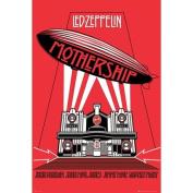 Led Zeppelin - Poster Mothership