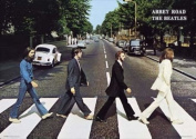 1art1 151 The Beatles - Abbey Road Poster 91x61 cm