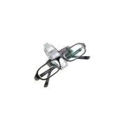 Car Sunglasses Glasses Holder Visor Clip - Silver