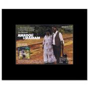AMADOU AND MARIAM - Folila - 21x13.5cm
