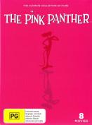 Pink Panther [Region 4]