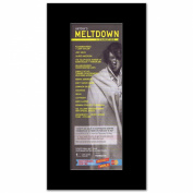 ANTONY AND THE JOHNSONS - Meltdown 2012 - 28.5x10cm
