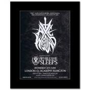 AXEWOUND - London 2012 - 28.5x21cm