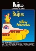 The Beatles Yellow Submarine Songtrack Album Postcard 100% Geuine Official Merchandise