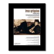 BRUCE SPRINGSTEEN - Tracks - 28.5x21cm
