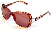 Luminary Designer Sun Reader Reading Glasses - Case Included