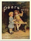 Pears Soap (30x40cm Art Print)