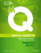 Maths Quest 9 for New South Wales Australian Curriculum Edition, Stages 5.1 and 5.2 & eBookPLUS
