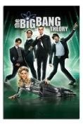 The Big Bang Theory Poster - 91.5 x 61cms