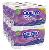 Quilted Northern Ultra Plush Double Rolls