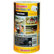 Reliance Bio Tissue Toilet Paper - Pack of 3