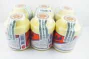 6 X Yoki Radian Powder 60G : Thai Powder For Prevent Rashes