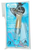 Mini Bourjois by Bourjois Mini Gloss Menthe Transparent 1.7ml Menthe Glacier #17