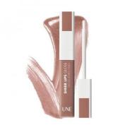 Bourjois UNE Sheer Lip Gloss - S12