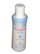 Lactacyd White Intimate Whitening Daily Feminine Wash 150ml