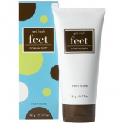 Get Fresh Feet Collection - Down 'n Dirty Foot Scrub