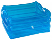 Inflatable Foot Tub by Miles Kimball