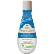 Clearly Natural Essentials Conditioner For Normal Hair, 12 Fluid Ounce