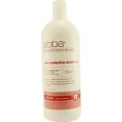Abba Pure Colour Protect Conditioner 1L or 1000ml