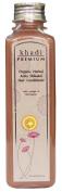 Khadi Premium - Organic Herbal Amla Shikakai Hair Conditioner 250ml