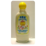 Para Mi Bebe - Chamomile Hair Conditioner 250ml