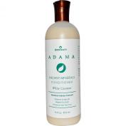 Zion Health, Adama, Ancient Minerals Conditioner, White Coconut, 16 fl oz