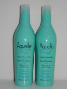 (2) Aquelle Marine Therapy System Hydralock Conditioner 400ml / 800mls Total