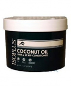 Isoplus Coconut Oil hair & Scalp Conditioner 220ml