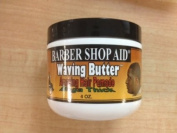 Barber Shop Aid Waving Butter