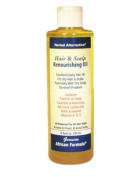 Hair & Scalp Renourishing Oil