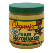 Organics Africa's Best Organic Hair Mayonnaise, 440ml
