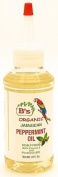 B's Organic Jamaican Peppermint Oil Scalp Food 120ml