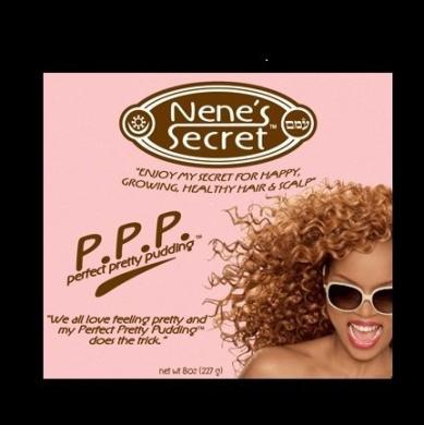 Nene's Secret P.p.p. ~ Perfect Pretty Pudding (8 Oz)